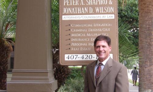 Peter A. Shapiro