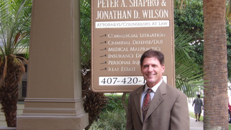 Attorneys Peter Shapiro Law
